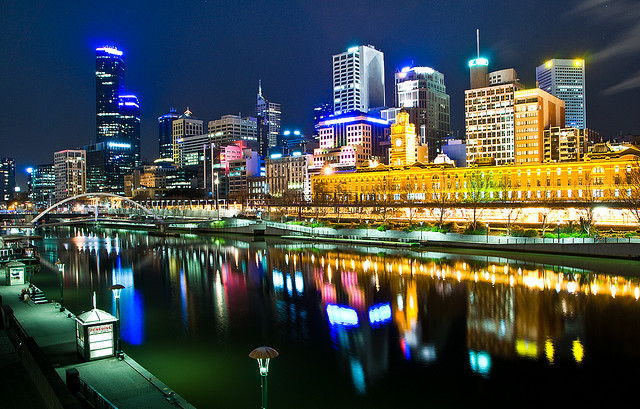 must see musical sights in Melbourne