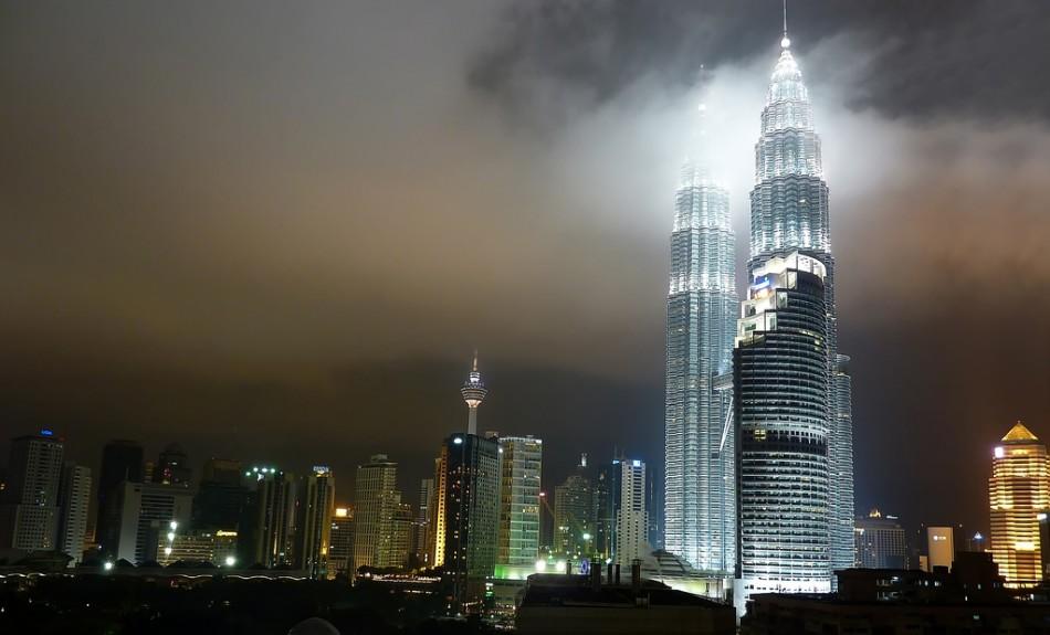 Kuala Lumpur layover - Kuala Lumpur, Malaysia