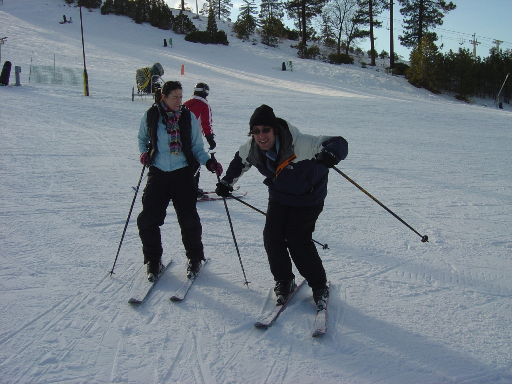 How to Become a Ski Instructor in France - Learn to ski like a pro