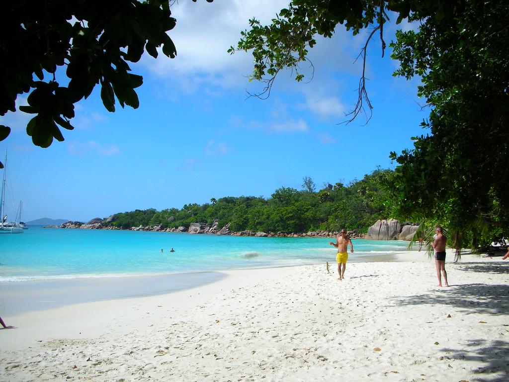 stunning seychelles hotspots