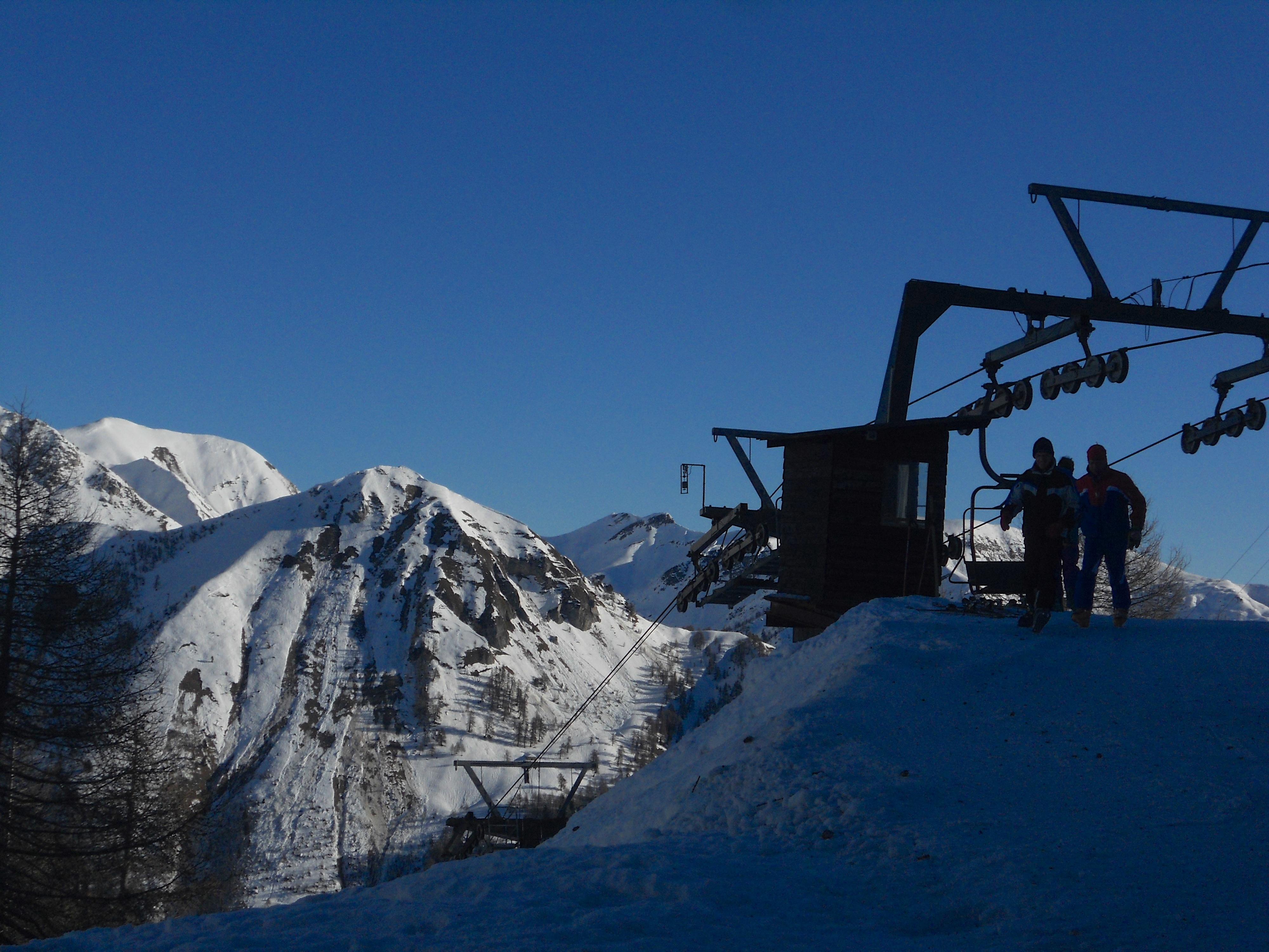 Gaver, Italian Alps 7