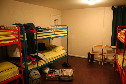 A Non-Hostile Hostel