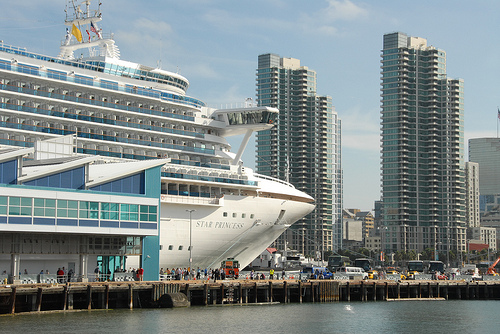MSC Mediterranean Cruises