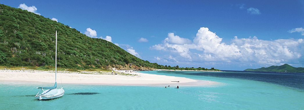 usvi beach feature