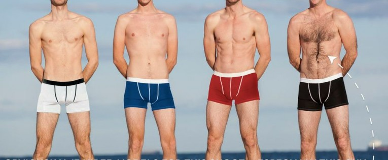 Travel Gear Interview: Nigel from Adventure Underwear