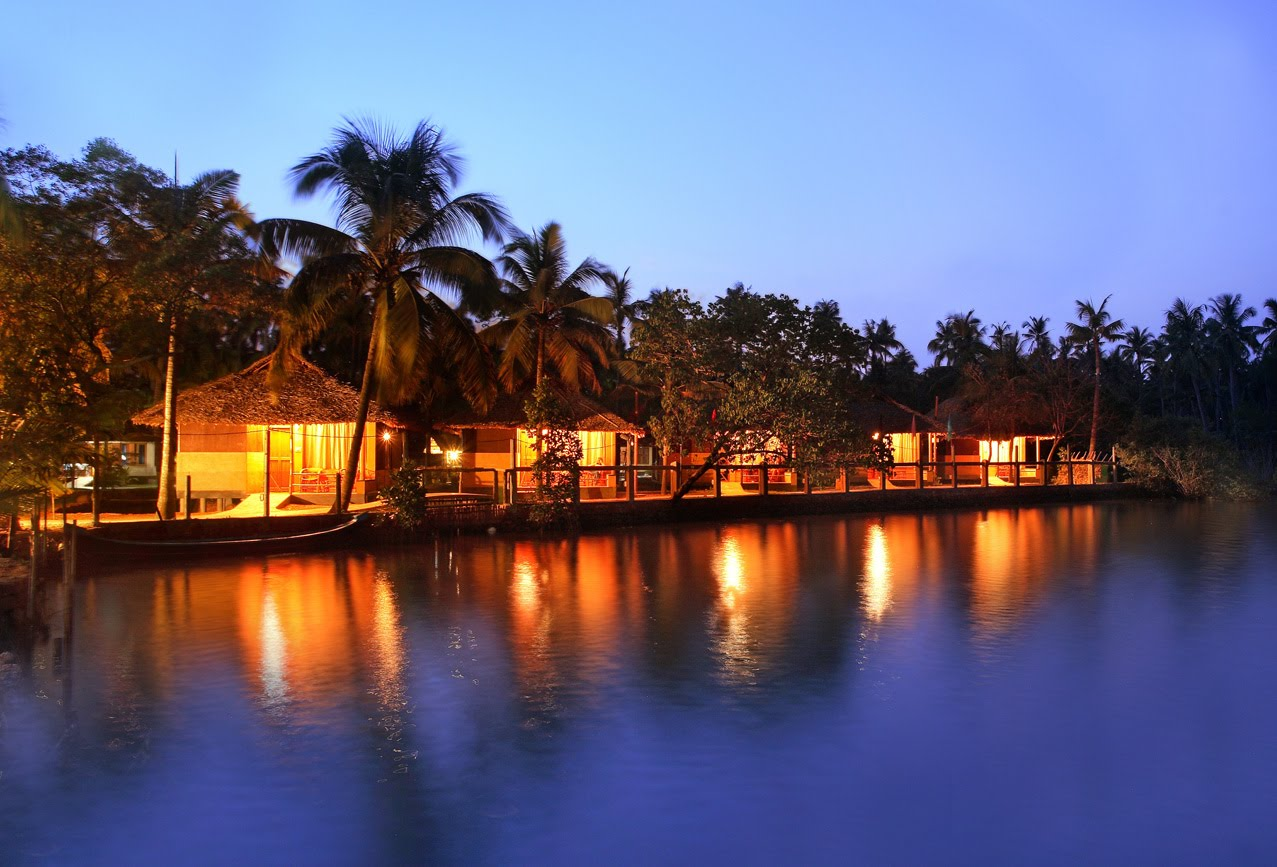 Kerala-Beach-Resorts