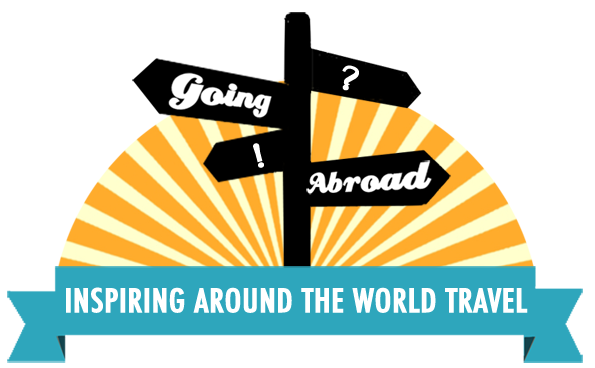 GoingAbroad.org – Inspiring Around-The-World-Travel!