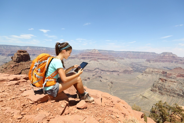 This year, give these Great Travel Apps a try...