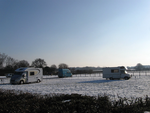 There are a number of items you'll need in order to have outstanding Winter Caravan Adventures