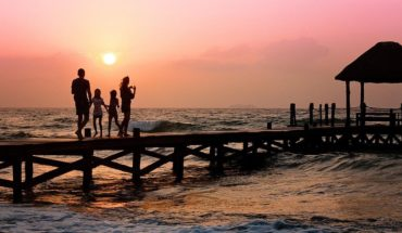 Top Tips for Surviving a Holiday with Kids
