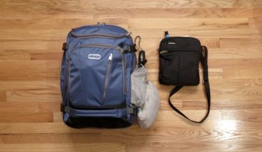 OneBag Travel- The Community Built Around Packing Light